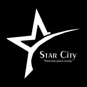 Star City poster