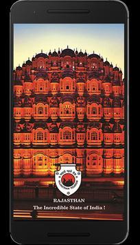 Rajasthan Tourism gönderen