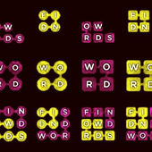 Words connect-Words game: word search hindiEnglish icon