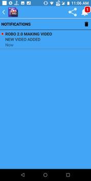 ROBO 2.0 TRAILER-MAKING-AUDIO RELEASE-RAJINI KANTH screenshot 3