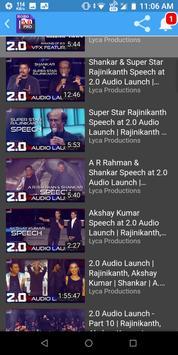 ROBO 2.0 TRAILER-MAKING-AUDIO RELEASE-RAJINI KANTH screenshot 5