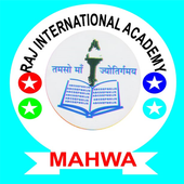 Raj International School icon