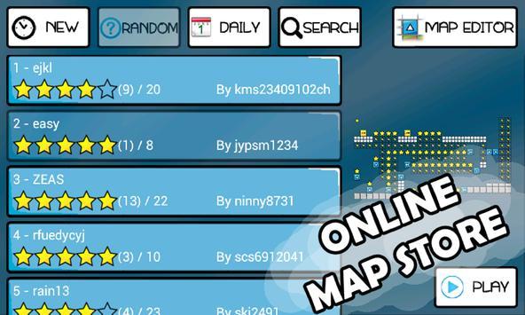 Bouncy Ball screenshot 8