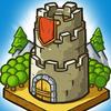 Grow Castle icono