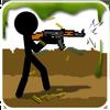 Stickman And Gun simgesi