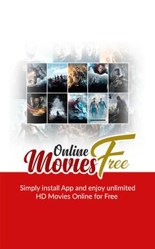 Online Movies For Free screenshot 2