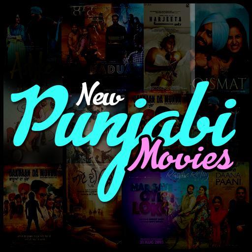 New Punjabi HD Movies - Latest Punjabi Movies for Android