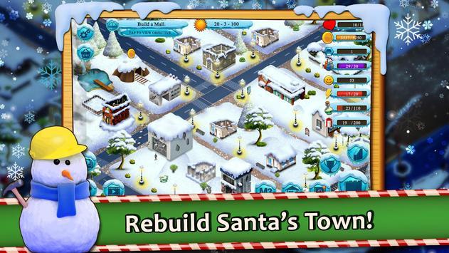 Hidden Object: Santa's Christmas Village screenshot 12