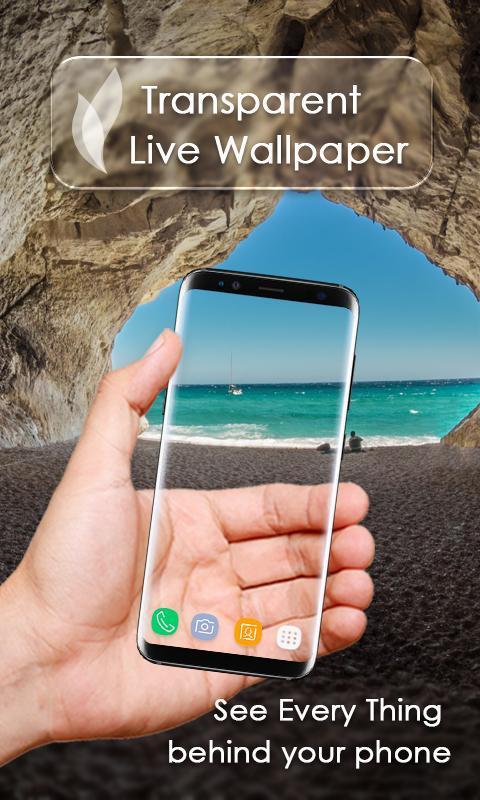 Transparent Live Wallpaper For Android Apk Download