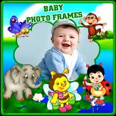 Baby Photo Frames ikona