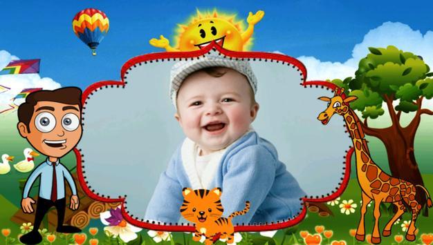 Baby Photo Frames screenshot 15
