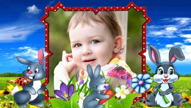 Baby Photo Frames screenshot 12