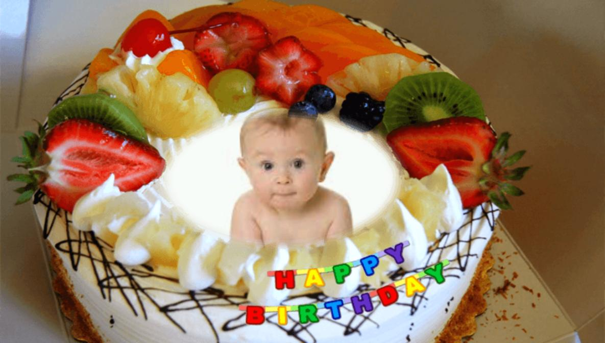 Pleasing Birthday Cake Frames For Android Apk Download Personalised Birthday Cards Xaembasilily Jamesorg