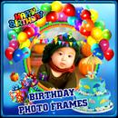 Birthday Photo Frames APK Android