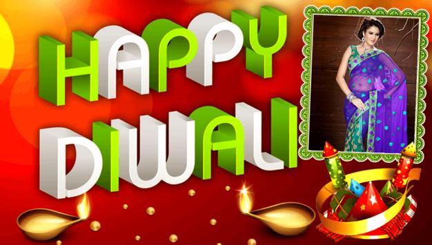 Diwali Photo Frames screenshot 12