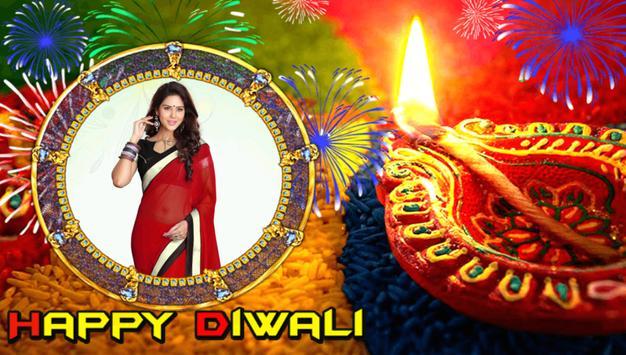 Diwali Photo Frames screenshot 14