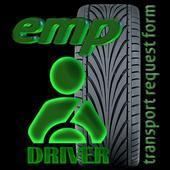 EMP TRF Driver icon