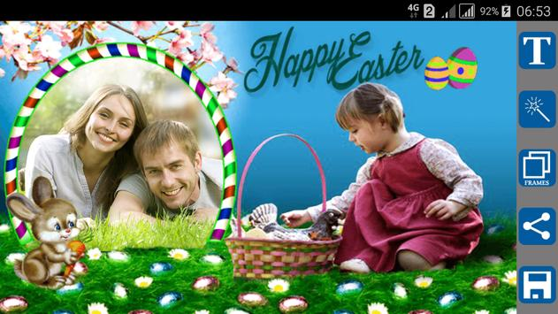 Easter Photo Frames screenshot 13