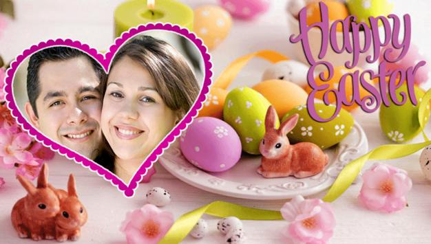 Easter Photo Frames screenshot 7