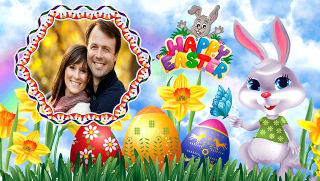Easter Photo Frames screenshot 9