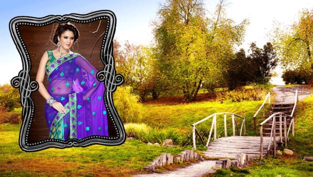 Garden Photo Frames imagem de tela 15