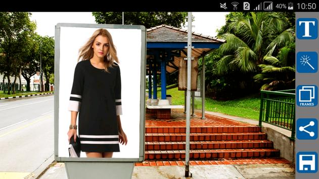 Hoarding Photo Frames screenshot 6