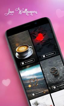 Love Wallpapers Free screenshot 5
