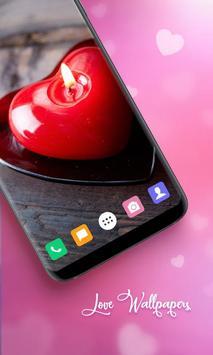 Love Wallpapers Free screenshot 6