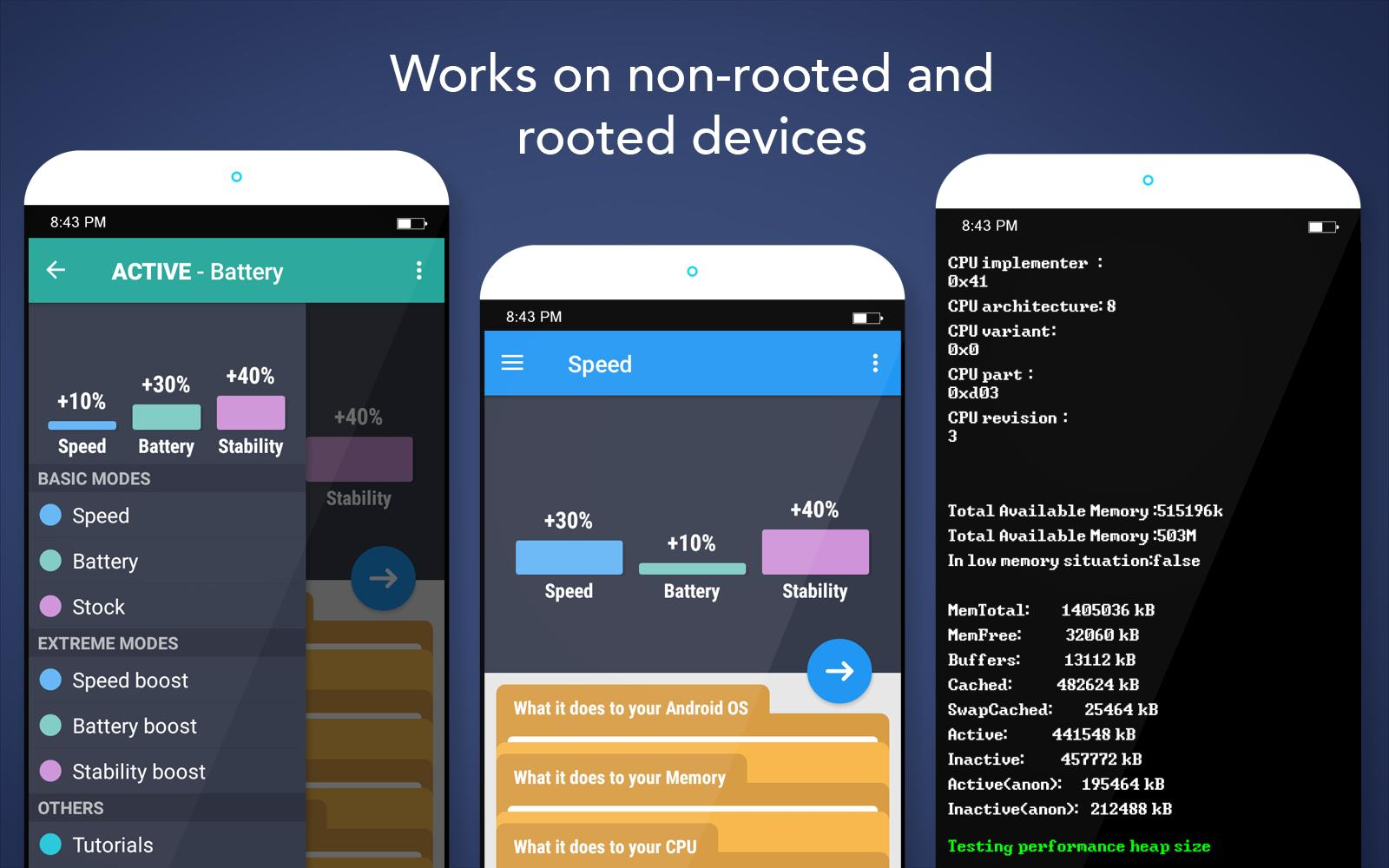 Root Booster for Android - APK Download