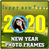 New Year Photo Frames 2020 图标