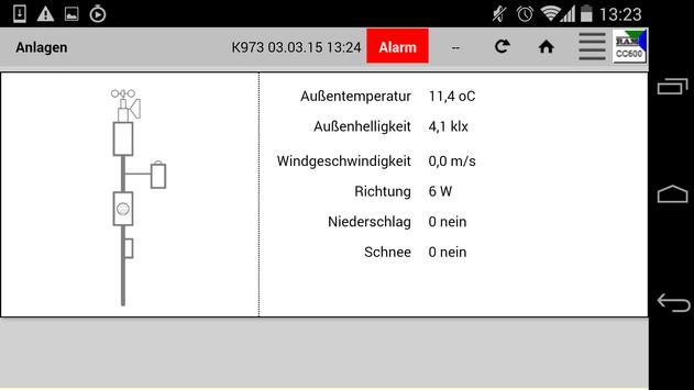 CCWebControl screenshot 2