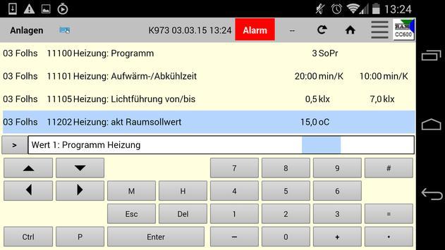 CCWebControl screenshot 3