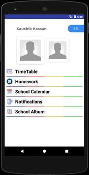 SchoolnME screenshot 1