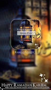 Ramadan DP Maker 2020 poster