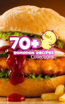 70+ Ramadan Recipes for Fasting screenshot 7