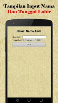 Ramalan Nama screenshot 1
