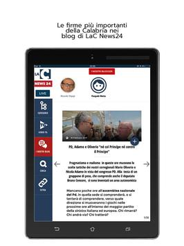 LaC News24 screenshot 11
