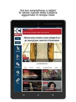 LaC News24 screenshot 12