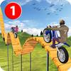 Ramp Bike - Onmogelijk Bike Racing & Stuntgames-icoon