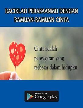 Ramuan Cinta poster