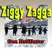 Lagu Gen Halilintar Ziggy Zagga 👨👩👧👧 icon