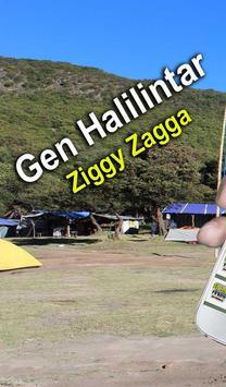 Lagu Gen Halilintar Ziggy Zagga 👨👩👧👧 poster
