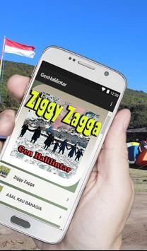 Lagu Gen Halilintar Ziggy Zagga 👨👩👧👧 screenshot 1