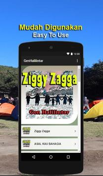 Lagu Gen Halilintar Ziggy Zagga 👨👩👧👧 screenshot 2