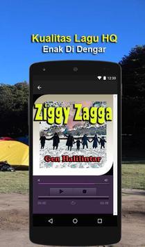 Lagu Gen Halilintar Ziggy Zagga 👨👩👧👧 screenshot 3
