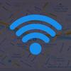 WiFi Passwords Map simgesi