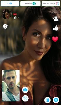 Random Chat - Video - RandoChat Free poster
