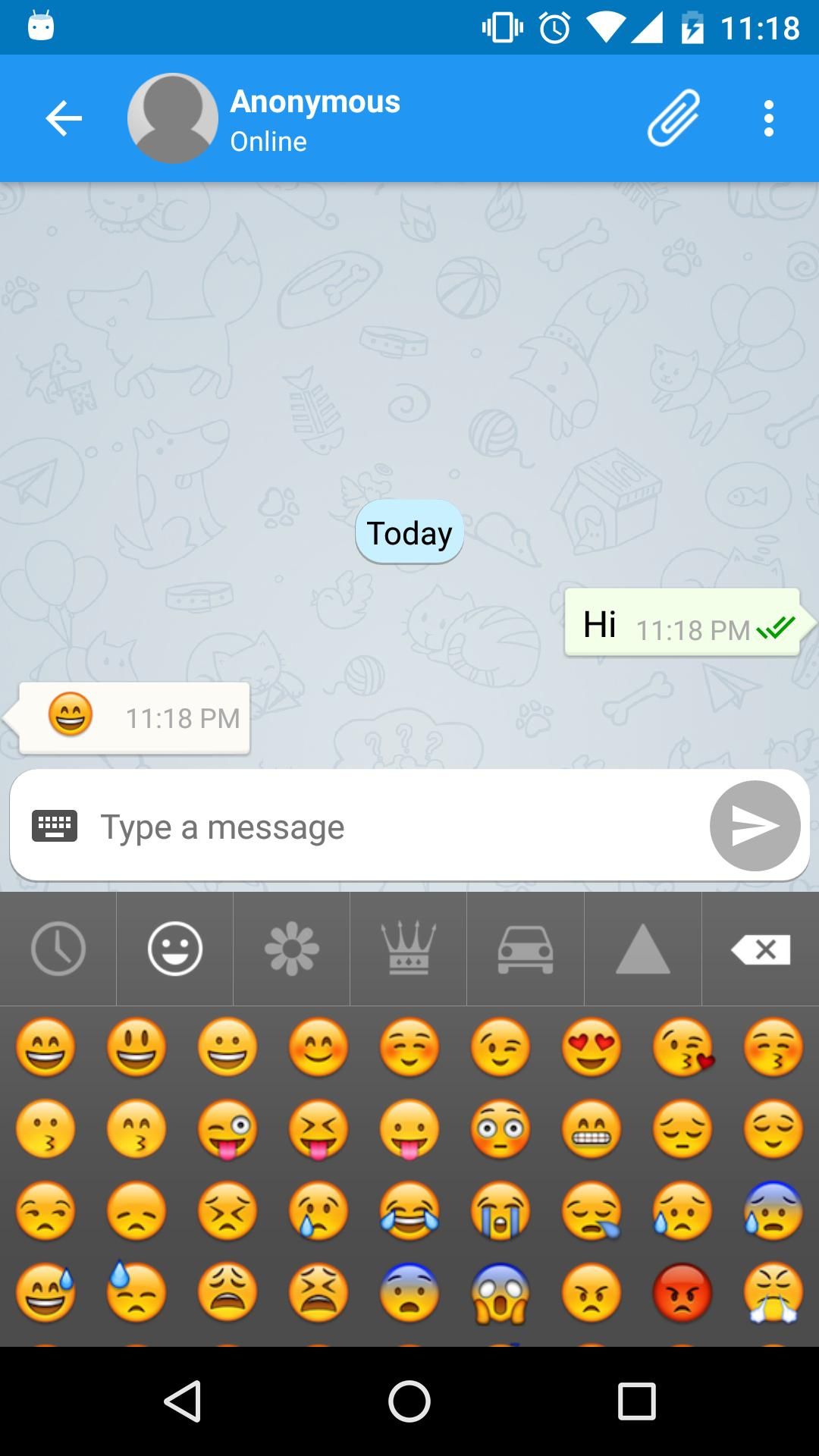 RandoChat for Android - APK Download