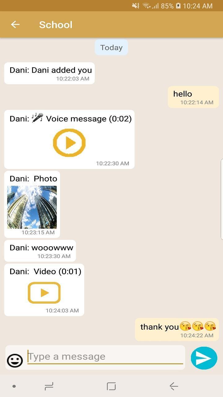 no download web chat
