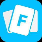 Icona Simple Flashcards Plus